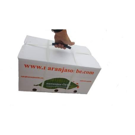 Naranjas de mesa caja de 15 kilos (sale el kilo a 1,93euros)