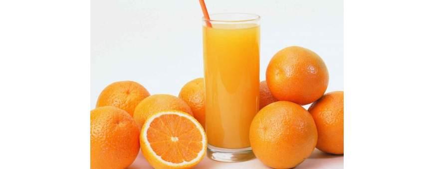 Saft Orangen